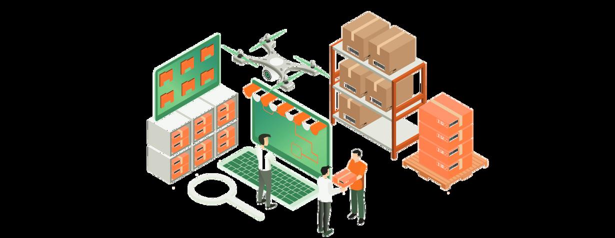 Distributor Partnerships