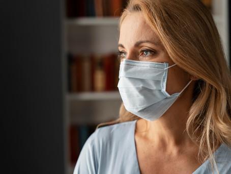 Vamos cuidar da Saúde Mental neste tempo de Pandemia!