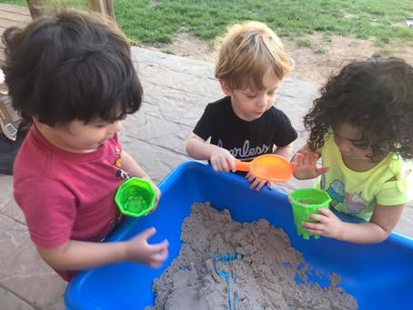 Preparing Little Ones For Preschool