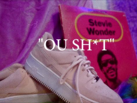 """""""OU SH*T"""" - Fih"""