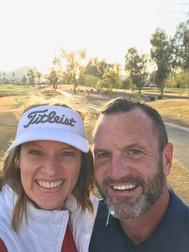 McCormick Ranch w/ My Wife