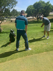 Chipping Clinic
