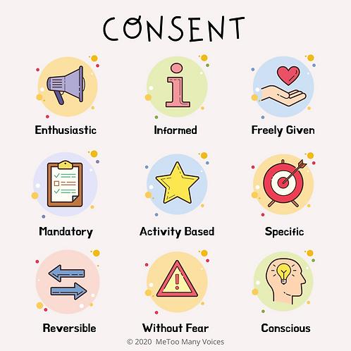 Consent Print