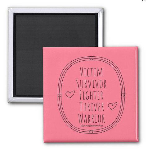 Warrior+ Magnet