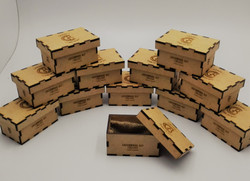 USB Gift Boxes