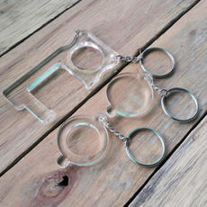 Hands-free Device Keyrings
