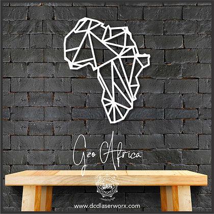 Geometric Africa