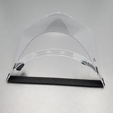 DCDLaserWorx- Face Shield