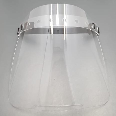 DCDLaserWorx - Face Shield