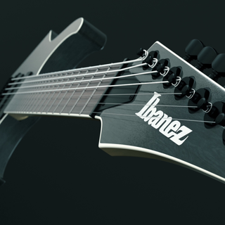 IBANEZ IRON LABEL RGIR37BFE