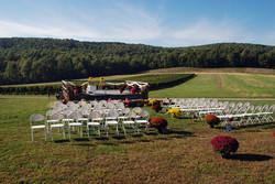 Outside Wedding Option