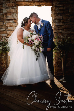 Yates Photo Happy Couple