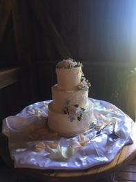 Wddding Cake