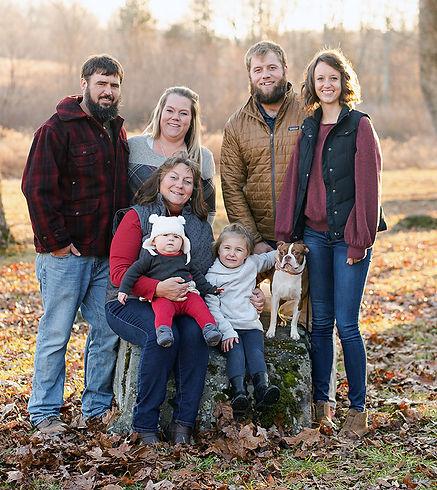 The Ferguson Family