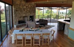 Fireplace Setting
