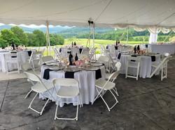 Tent tables horiz 2