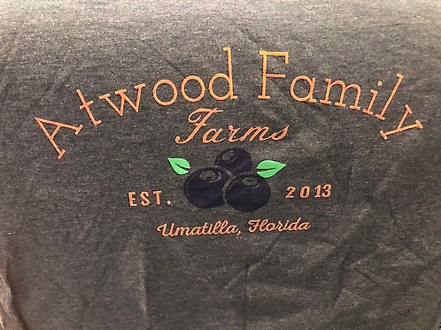 Atwood Family Farm Shirt