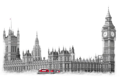 The Unfinished Westminster
