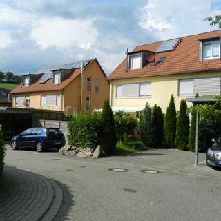 MFH - Au, Am Dorfbach