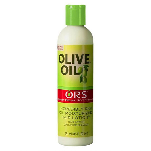 OLIVE OIL ORS