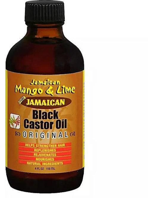 Jamaican Mango & Lime Jamaican Black Castor Oil
