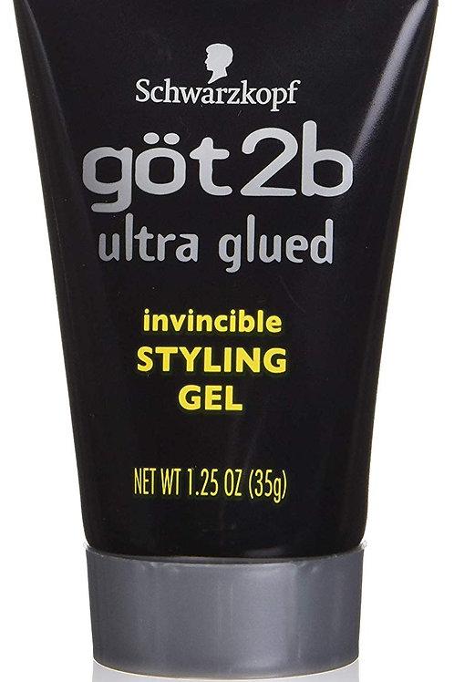 Got 2b Ultra Glued Invincible STYLING GEL