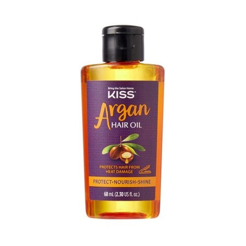 KISS Argan Oil Hair Oil
