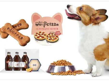ペットのビールまで…韓国の ペット市場、大企業も加わったペット市場争い