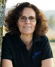 Erika Zwahlen, Administration