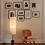 Thumbnail: Floor Lamp with big Lamp shade