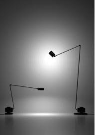 Daphine Terra Floor Lamp