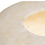 Thumbnail: Oval Alabaster Candle Holder
