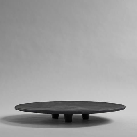 Big Ceramic Tray ⌀60 cm