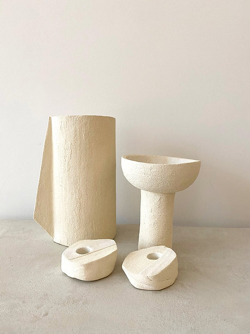 Abstract Ceramic Vases