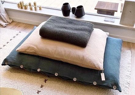 XL Cushions