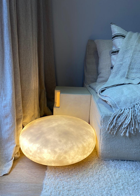 Moon Floor / Wall Lamp