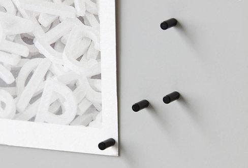 Set of 10 Little Magnets