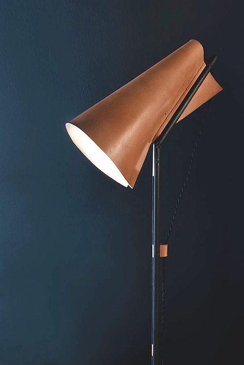 Leather/Steel Light