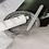 Thumbnail: Beige Marble Tray ⌀12.5 cm