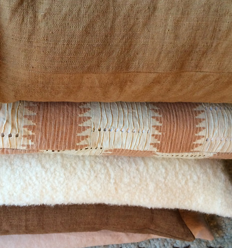 Cushion Noisette 70x60 cm