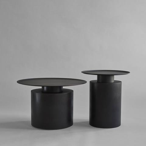 Black Metal Coffee Tables