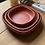 Thumbnail: Square Oven Dish Terracotta