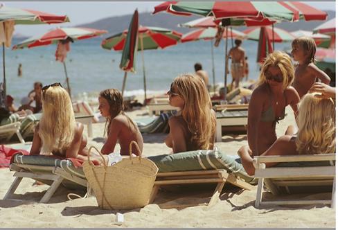 Iconic Jetset Photographs
