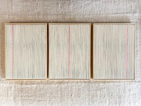Artwork Minimal Trio Rope