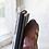 Thumbnail: Leather Bookend Cognac