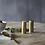 Thumbnail: Brass Salt & Pepper Shaker