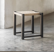 Stool Black Walnut