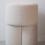 Thumbnail: Bouclé Bolder Seat