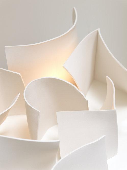 Porcelain Light Shades