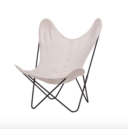 Butterfly Chair (In- & Outdoor)